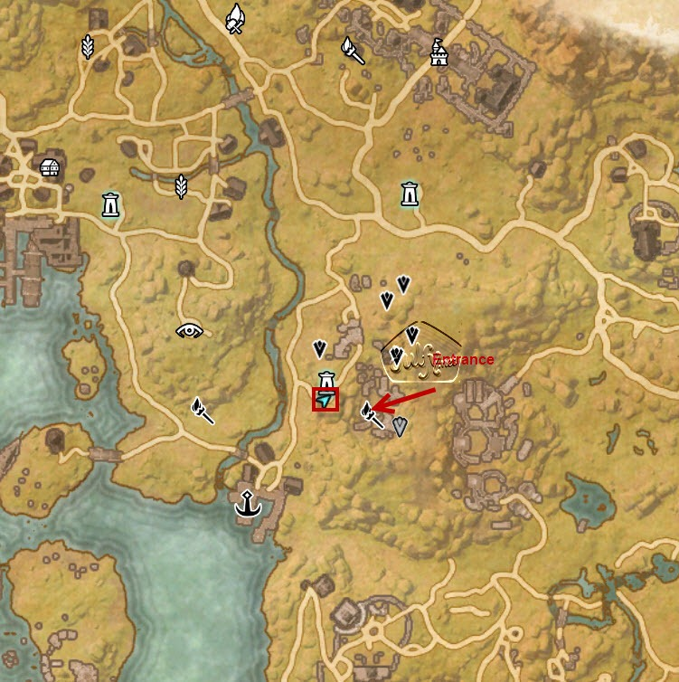how to get sky shard add on eso