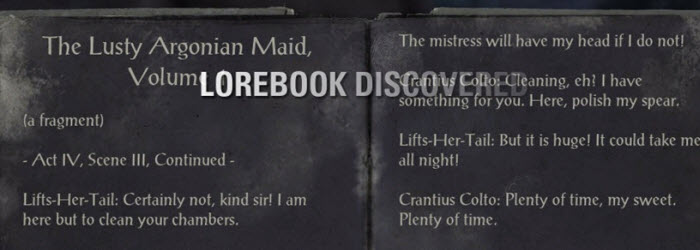 ESO Lorebooks locations guide