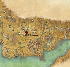 eso-stormhaven-ce-treasure-map-location