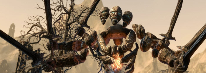 ESO reveals more about 12 player Trials