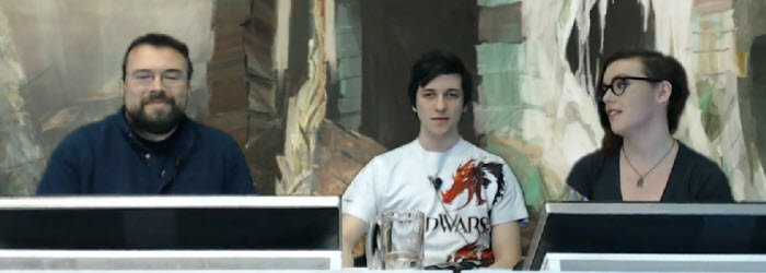 GW2 Developer Q&A Livestream on April Feature Pack