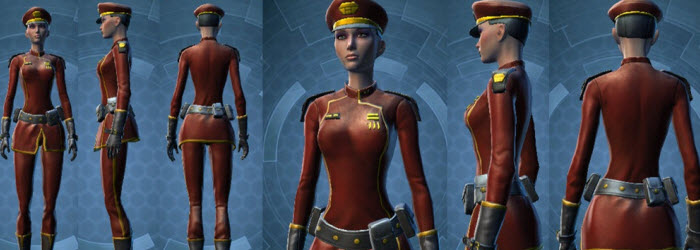 SWTOR Space Jockey's Starfighter Pack Preview