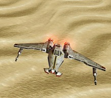 swtor-model-liberator-starfighter-pet