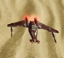swtor-model-redeemer-starfighter-pet