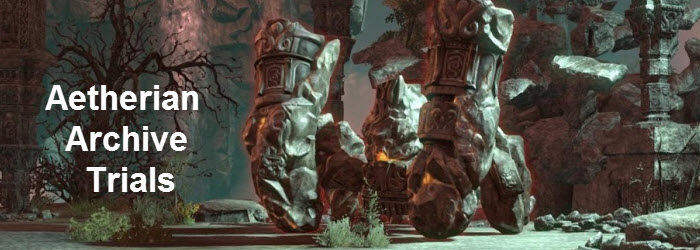 ESO Aetherian Archive Craglorn Trials Guide