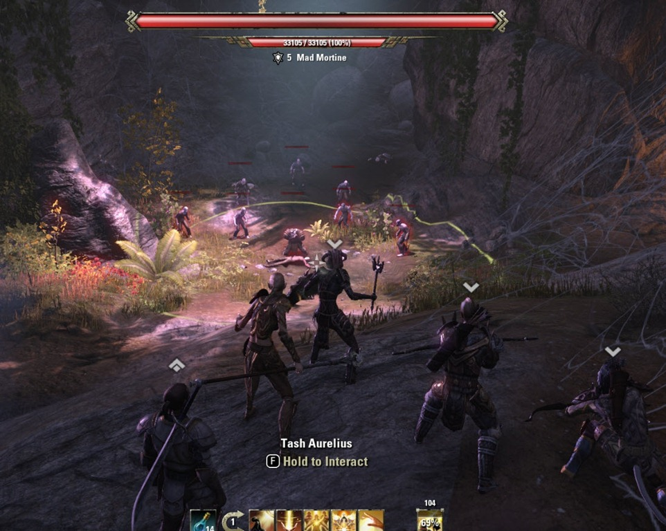eso how to start a guild