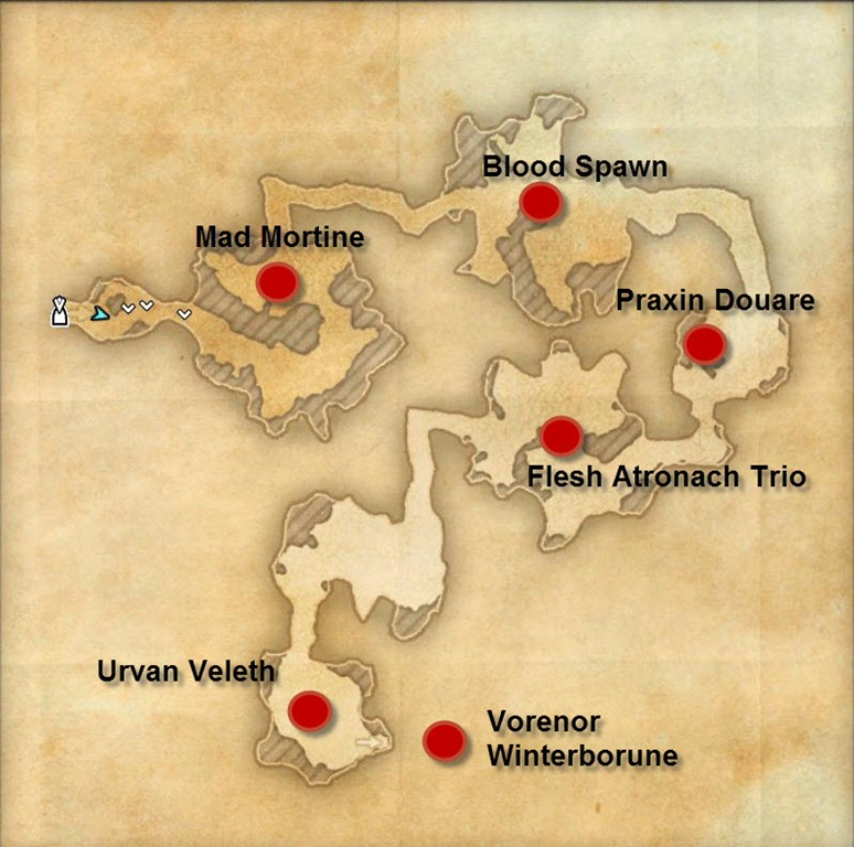 eso map with Eso Veteran Spindleclutch Dungeon Guide on 2 Semana Mapa Mental additionally 4381 Steinfaelle Ce Map additionally 3920601064 also Izrael moreover 4933071007.