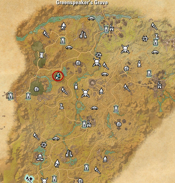 Crafting Stations In Eso
