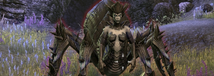 ESO Veteran Fungal Grotto Dungeon Guide