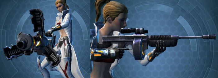 SWTOR Nar Shaddaa Nightlife Event Vendor Items