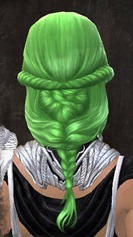 gw2-dark-lime-hair-color