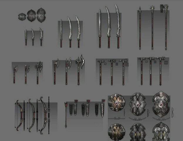 eso-dark-brotherhood-weapon-set