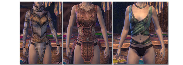 ESO Update 3 Dyes now available on ESO-fashion