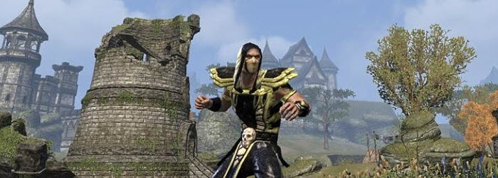 ESO The Road Ahead July Update–Veteran system changes
