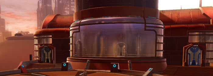 SWTOR Galactic Strongholds Tours and Unlock Pricings