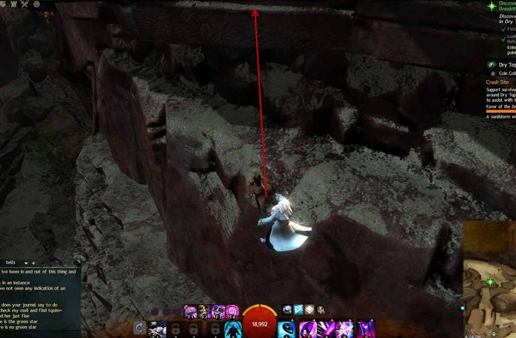 how to make a charged head gw2