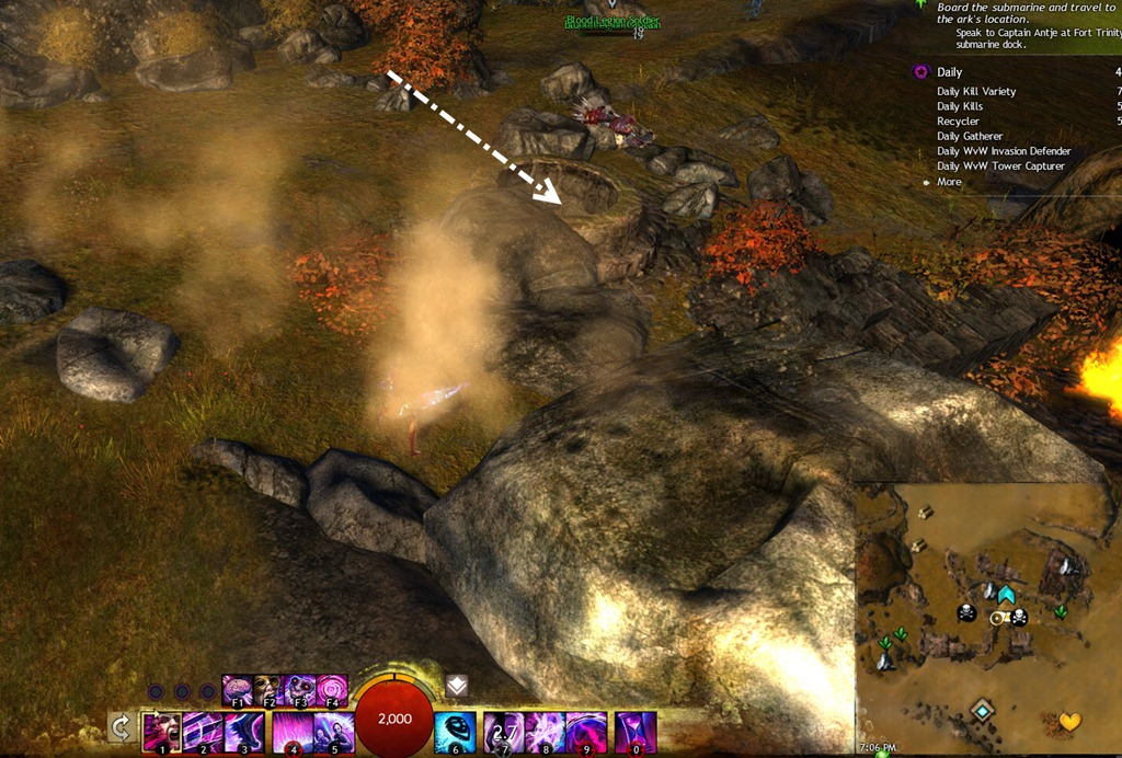 Gw2 mysterious vine backpiece guide dulfy gw2 pile of phantasmal residue forumfinder Images