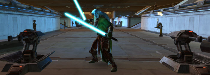 SWTOR Conquest Commanders Locations Guide