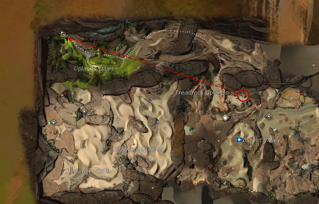 Gw2 cultivated vine backpiece guide dulfy oasis soaked plant food forumfinder Images