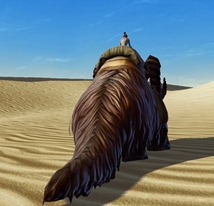 swtor-canyon-bantha-mount