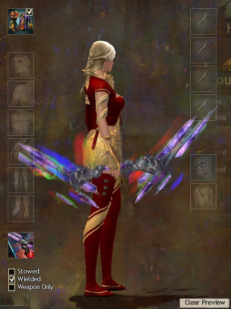 Gw2 Pinnacle Weapon Skins Gallery Dulfy