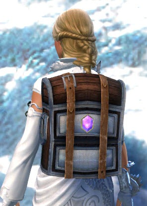 GW2 New Crafting Backpacks Guide