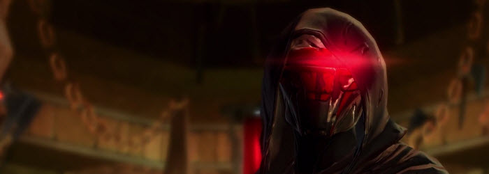 SWTOR 3.0 A Deadly Force Returns Teaser