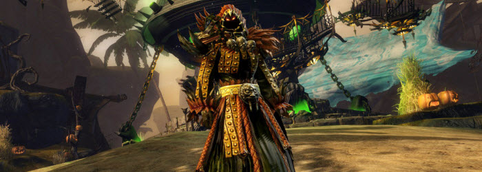GW2 Blood and Madness Halloween 2014 Patch Notes