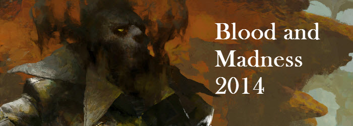 GW2 Blood and Madness Halloween 2014 Patch Guide