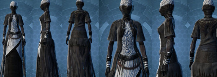 SWTOR–New Halloween items incoming to the Cartel Market today