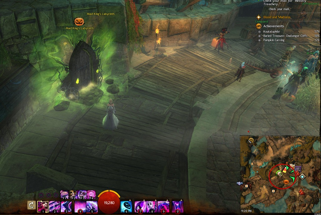 gw2-blood-and-madness-2014-achievement-guide-3 & GW2 Lunatic Inquisition Halloween event guide - Dulfy pezcame.com