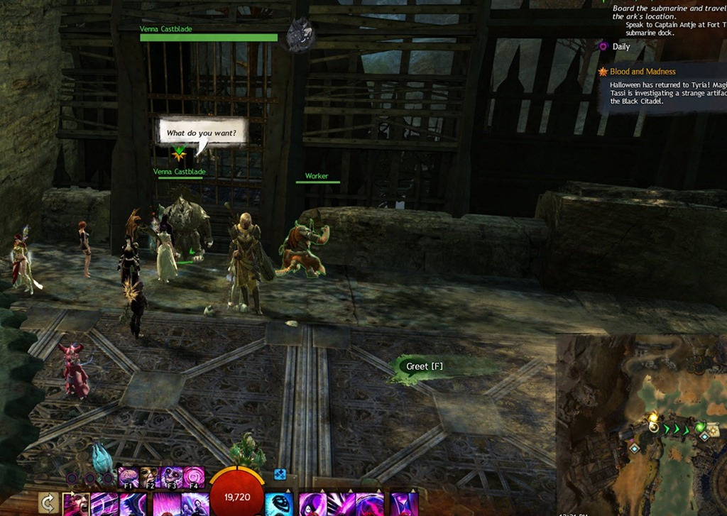 ... gw2-blood-and-madness-magister-tassi-nolani-academy- & GW2 Blood and Madness achievement guide - Dulfy pezcame.com