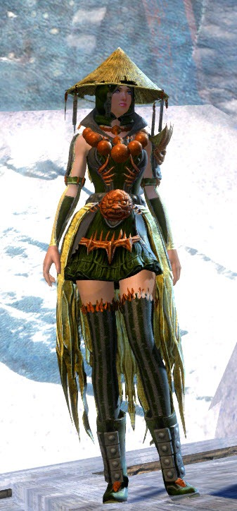 guild wars 2 how to actually play the combat