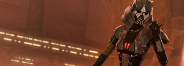 SWTOR 3.0 Juggernaut and Guardian Class Changes
