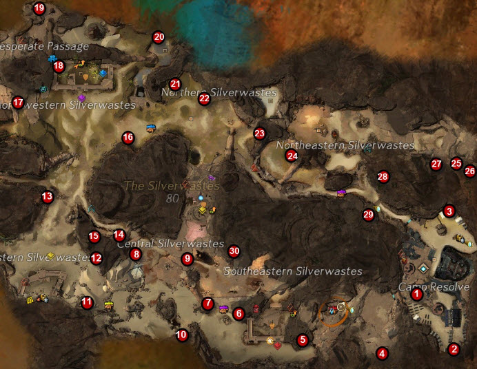 guild wars 2 new player guide