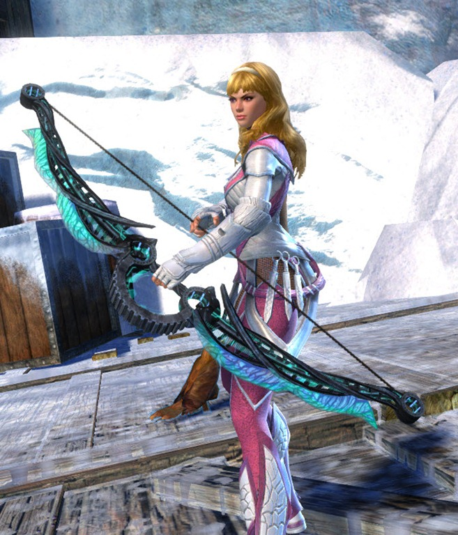 legendary weapons crafting guide gw2