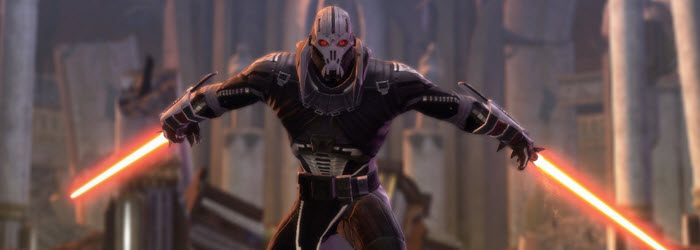SWTOR 3.0 Marauder and Sentinel Class Changes