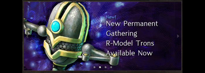 GW2 Mine-r-Tron available in gemstore for 1000 gems