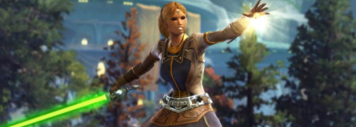 SWTOR 3.0 Inquisitor and Consular Changes Livestream Notes