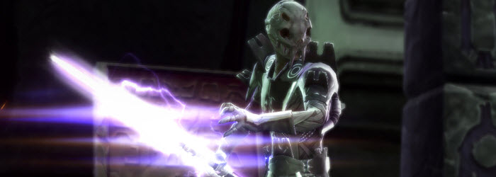 SWTOR 3.0 Shadow and Assassin Class Changes