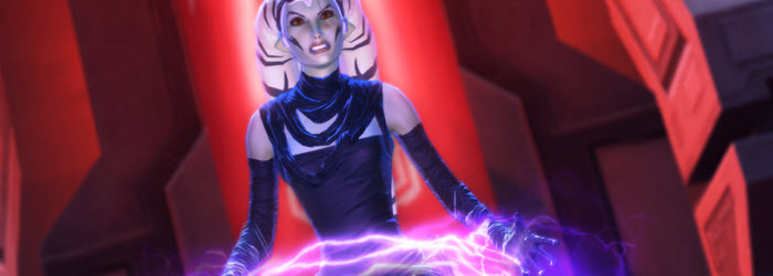 SWTOR 3.0 Sage and Sorcerer Class Changes