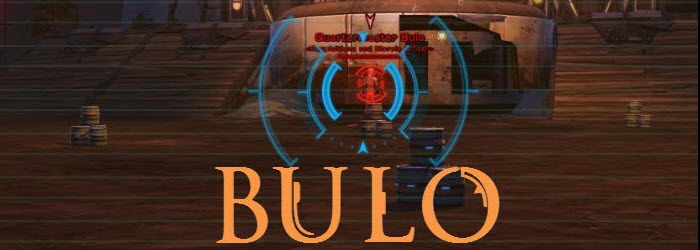 SWTOR Quartermaster Bulo Ravagers Operation Guide