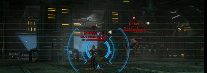 SWTOR Coratanni Ravagers Operation Guide