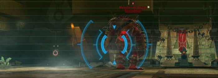 SWTOR Malaphar the Savage Temple of Sacrifice Operation Guide
