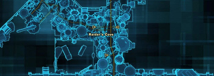 SWTOR Rishi Exploration Achievements Guide