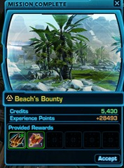 swtor-beach's-bounty-rishi-quests-rewards