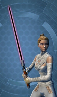 SWTOR Initiate's and Pilgrim's Shadow Pack Preview - Dulfy