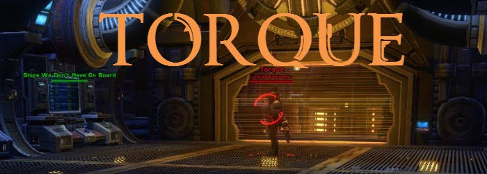 SWTOR Torque Ravagers Operation Guide