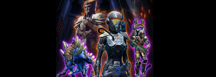 SWTOR Acolyte's Shadow Pack Preview