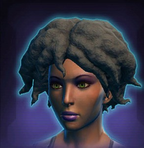 Fantastic Star Wars The Old Republic What Is This Hair Hairstyle Inspiration Daily Dogsangcom